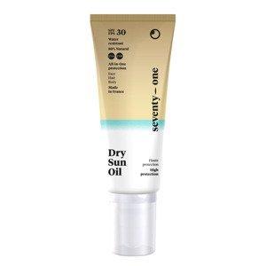 Seventy-one Dry Sun Oil SPF30 100 ml