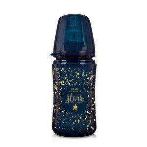LOVI Kojenecká lahev Stardust 3m+ 240 ml