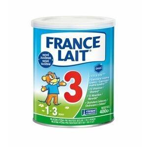 France Lait 3 Mléčná výživa 400 g