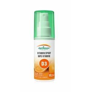 Jamieson Vitamín D3 sprej 58 ml