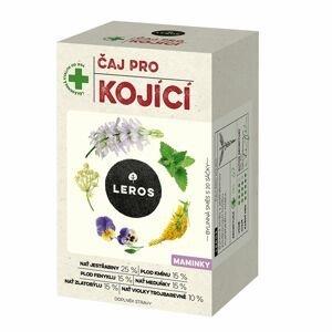 Leros Čaj pro kojící 20x1,5 g