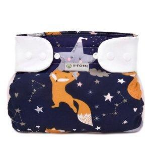 T-tomi Ortopedické abdukční kalhotky patentky 5-9 kg 1 ks night foxes