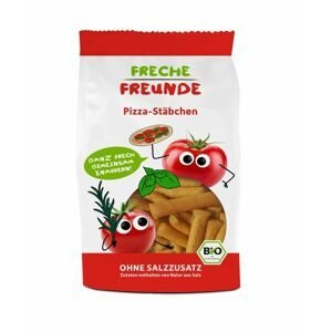 Freche Freunde BIO Pizza tyčinky 80 g
