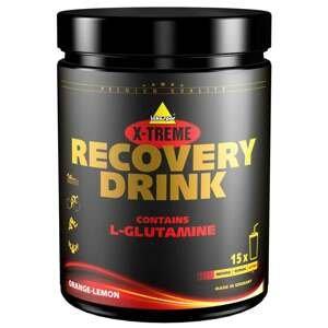 Inkospor X-TREME Recovery drink pomeranč-citrón 525 g