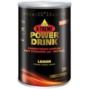 Inkospor X-TREME Power drink citrón 700 g