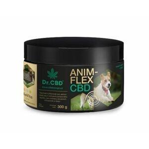 Dr.CBD Anim-flex CBD kloubní výživa 300 g