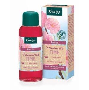 Kneipp Olej do koupele Třešňový květ 100 ml