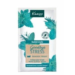 Kneipp Sůl do koupele Goodbye Stress 60 g