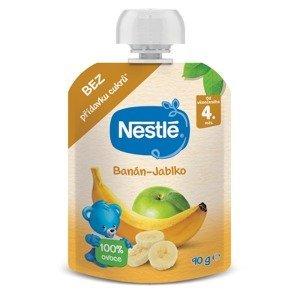 Nestlé Banán – jablko kapsička 90 g