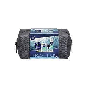 Nivea MEN Fresh Kick dárková taška
