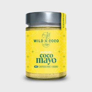 CocoMayo – kokosová majonéza