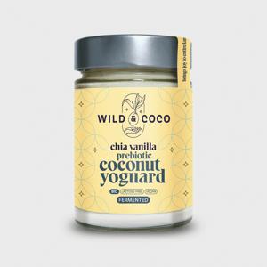 Yoguard Prebiotic Chia Vanilla - NOVINKA