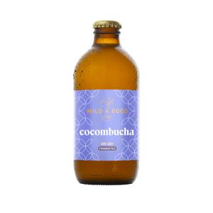 Cocombucha
