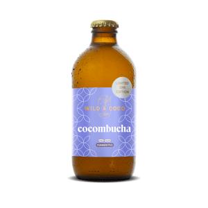 Cocombucha LIMITED SPA EDITION