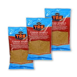 Koření Garam Masala TRS 3 x 100 g