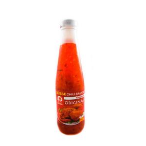 Sladká chilli omáčka na kuře Cock Brand 290 ml