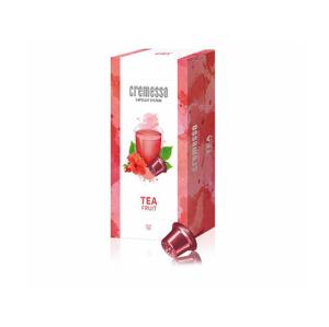 Cremesso Čaj Fruit Tea 16 ks