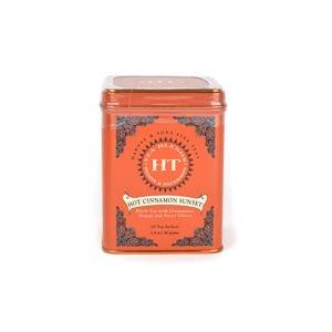 Harney & Sons Hot Cinnamon Sunset černý skořicový čaj 20 sáčků