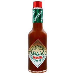 Tabasco omáčka Chipotle Pepper McIlhenny 150 ml