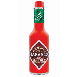 McIlhenny Tabasco omáčka Buffalo Style Pepper 150 ml