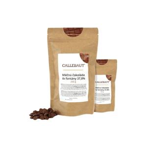 Callebaut Mléčná čokoláda do fontány 37,8 % 500 g