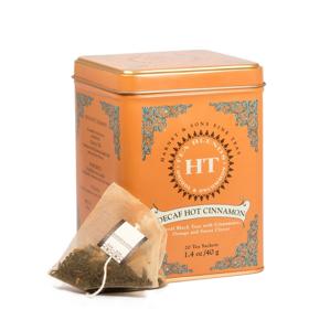 Harney & Sons Bezkofeinový čaj Hot Cinnamon Sunset 20 sáčků