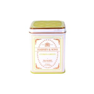 Harney & Sons Zelený čaj Citron Green Classic 20 sáčků