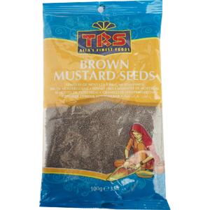 Hořčičné semínko celé TRS 100 g