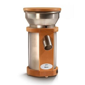 KoMo Magic - Mlýnek na obilí designovka pro vaši kuchyni