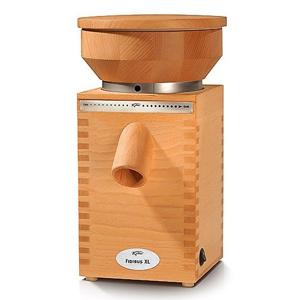 KoMo Fidibus XL - Mlýnek na obilí nejvýkonnější ze všech mlýnků