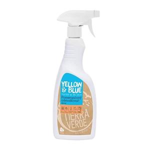 Yellow&Blue Pomerančový odmašťovač (sprej 750 ml) praktický univerzální čistič