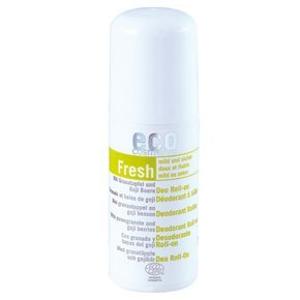 Eco Cosmetics Deodorant roll-on BIO (50 ml) s granátovým jablkem a goji