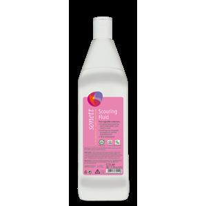 Sonett Tekutý písek (500 ml) pro extra jemné čištění