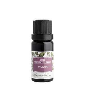 Nobilis Tilia Směs éterických olejů - Imunita (10 ml) má protivirové účinky