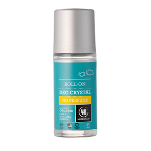 Urtekram Deodorant roll-on bez parfemace BIO (50 ml) s aloe vera