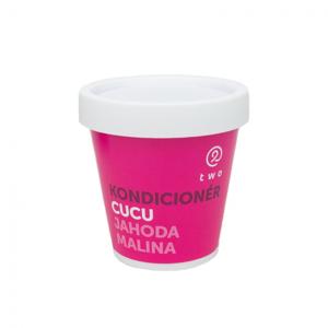 Two cosmetics Kondicionér pro snadné rozčesávání a lesk Cucu (200 ml)