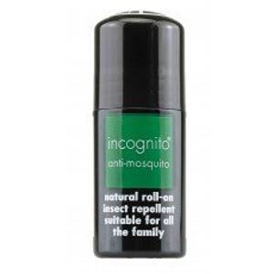 Incognito Repelentní roll-on deodorant (50 ml) s příjemnou citrusovou vůní