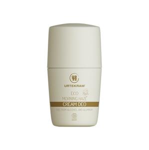 Urtekram Krémový deodorant roll-on Morning Haze BIO (50 ml)