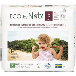 Ekologické dětské plenky