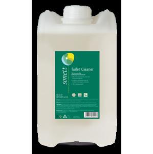 Sonett WC čistič cedr a citronela BIO (10 l) s bio éterickými oleji