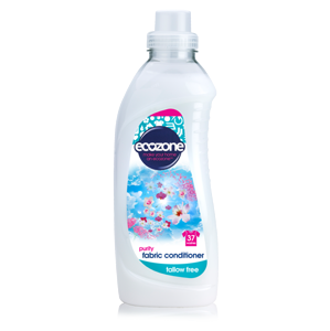 Ecozone Aviváž Purity - vůně čistého prádla (1 l) bez obsahu živočišného loje