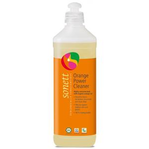 Sonett Pomerančový intenzivní čistič (500 ml) - AKCE