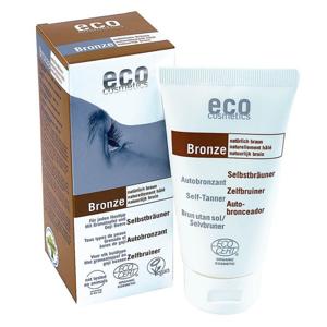 Eco Cosmetics Samoopalovací mléko BIO (75 ml)