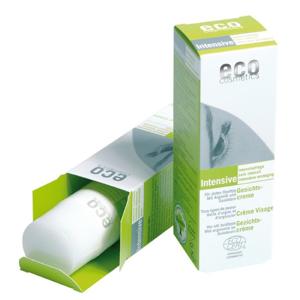 Eco Cosmetics Intenzivní pleťový krém BIO (50 ml) - AKCE