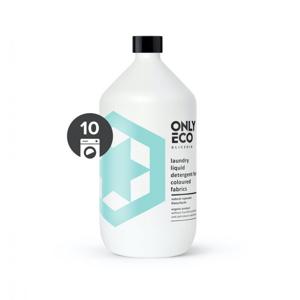 OnlyEco Tekutý prací prostředek na barevné prádlo (1 l)