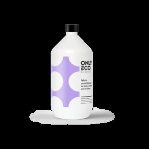 OnlyEco Aviváž na dětské prádlo (1 l) s kyselinou mléčnou