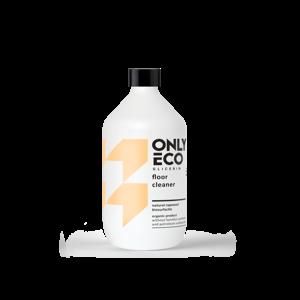 OnlyEco Čistič na podlahy (500 ml) s olejem z citronové kůry