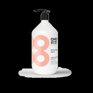 OnlyEco Prostředek na nádobí (1 l) se sladkým pomerančovým olejem
