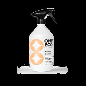 OnlyEco Čistič kuchyní (500 ml) se sladkým pomerančovým olejem