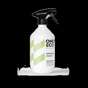 OnlyEco Čistič koupelen (500 ml) s olejem z citronové kůry